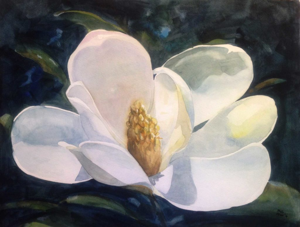 Flowers – Molly Bell Minor